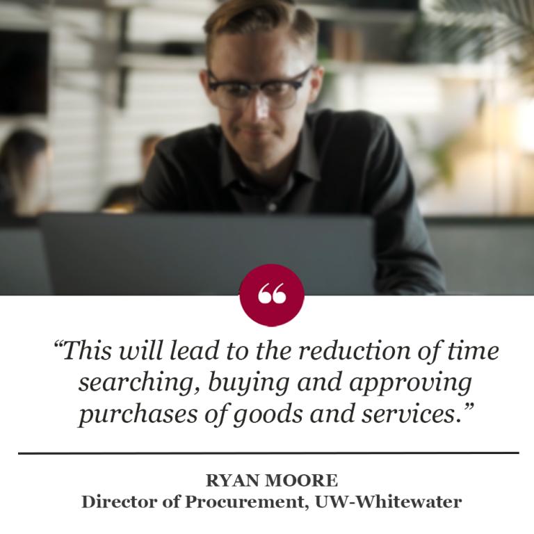 Ryan Moore quote